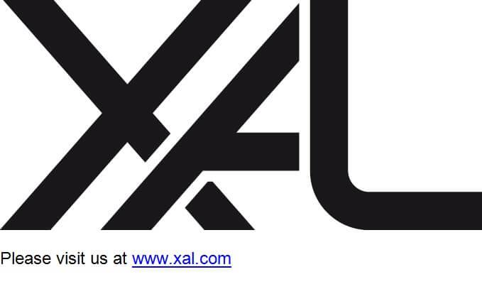 XAL_Logo